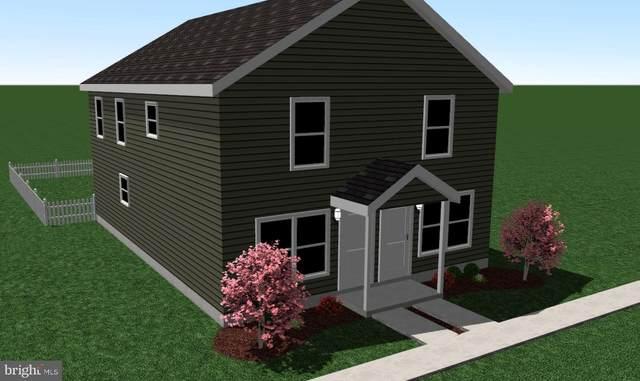 315 Crestmont Street, READING, PA 19611 (#PABK363364) :: Iron Valley Real Estate