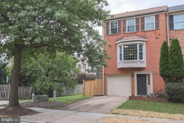 14900 Ashford Place, LAUREL, MD 20707 (#MDPG579900) :: The Redux Group