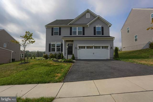 3929 Seattle Slew Drive, HARRISBURG, PA 17112 (#PADA125312) :: TeamPete Realty Services, Inc