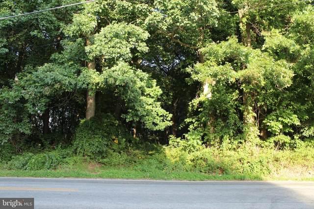 387 Elkdale Road, LINCOLN UNIVERSITY, PA 19352 (#PACT515308) :: V Sells & Associates | Keller Williams Integrity
