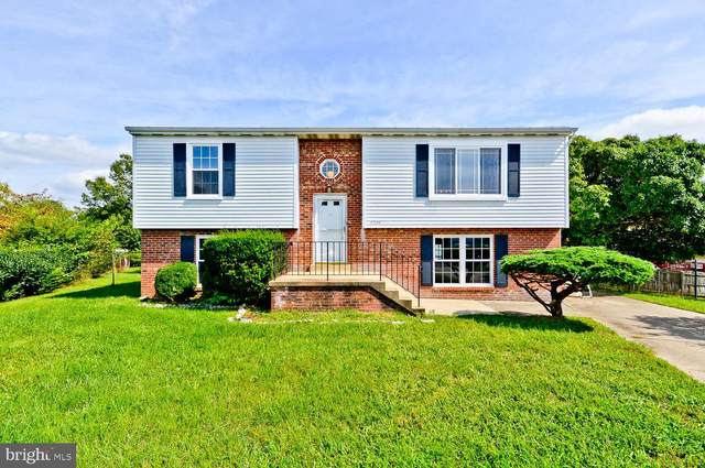 5306 Plaza Court, DISTRICT HEIGHTS, MD 20747 (#MDPG579914) :: John Lesniewski | RE/MAX United Real Estate