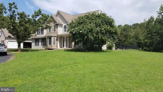 10615 King Eider Court, SPOTSYLVANIA, VA 22553 (#VASP224914) :: Debbie Dogrul Associates - Long and Foster Real Estate