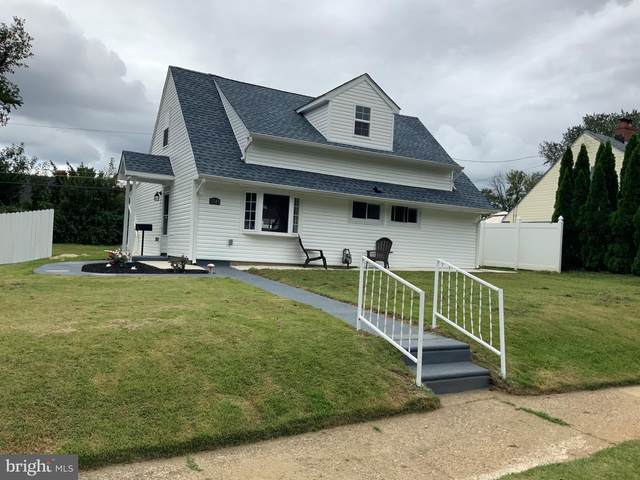 9345 Annapolis Road, PHILADELPHIA, PA 19114 (#PAPH931210) :: Certificate Homes