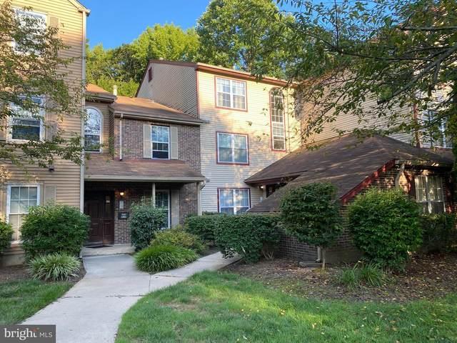 5143 Beech Court, MONMOUTH JUNCTION, NJ 08852 (#NJMX124956) :: John Lesniewski | RE/MAX United Real Estate