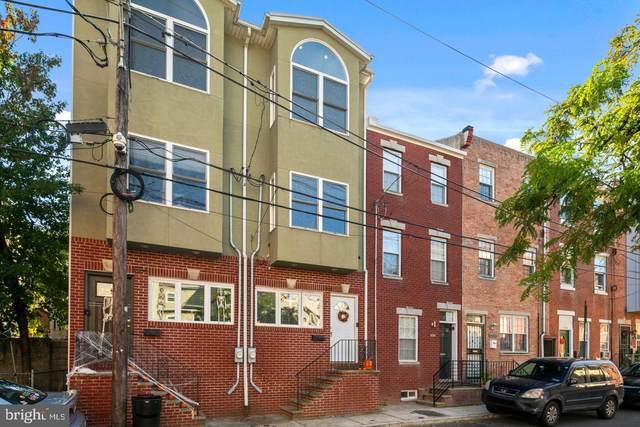 1306 Webster Street, PHILADELPHIA, PA 19147 (#PAPH931218) :: Ramus Realty Group