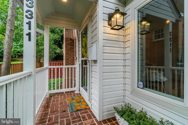 3311 20TH Street N, ARLINGTON, VA 22207 (#VAAR168904) :: Tom & Cindy and Associates