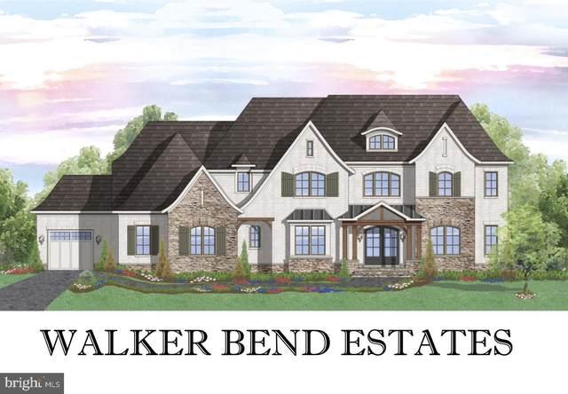 950 Walker Rd, GREAT FALLS, VA 22066 (#VAFX1152476) :: Tom & Cindy and Associates