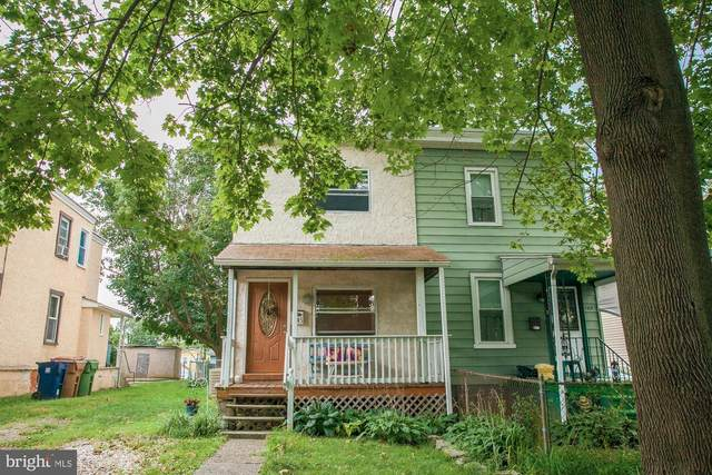 145 Jackson Avenue, GLENSIDE, PA 19038 (#PAMC662296) :: John Lesniewski   RE/MAX United Real Estate