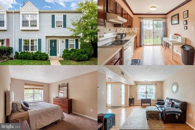 6106-C Hoskins Hollow Circle, CENTREVILLE, VA 20121 (#VAFX1152482) :: Debbie Dogrul Associates - Long and Foster Real Estate