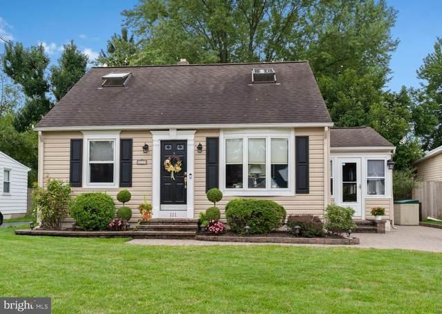 111 Sherwood Avenue, HAMILTON, NJ 08619 (#NJME301356) :: Linda Dale Real Estate Experts