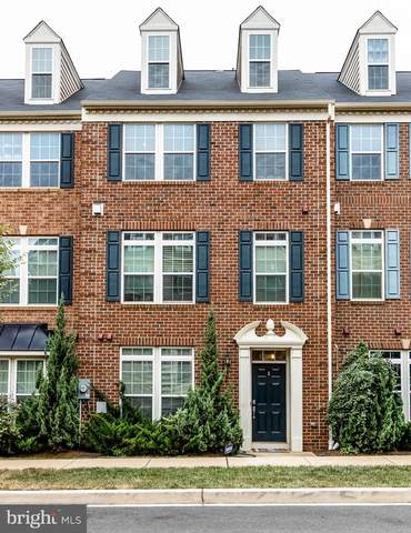 3707 Hansberry Court NE, WASHINGTON, DC 20018 (#DCDC484826) :: The Riffle Group of Keller Williams Select Realtors