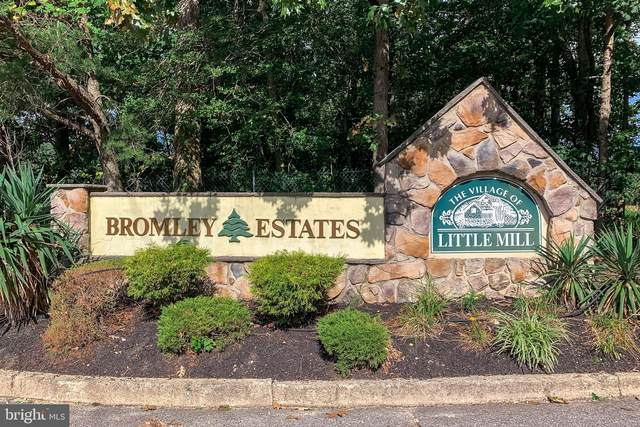 1403 Bromley Estate, PINE HILL, NJ 08021 (#NJCD401798) :: Holloway Real Estate Group