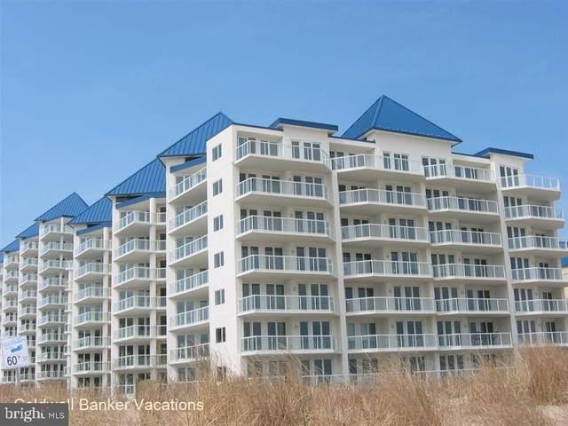 6 60TH Street #306, OCEAN CITY, MD 21842 (#MDWO116500) :: Atlantic Shores Sotheby's International Realty