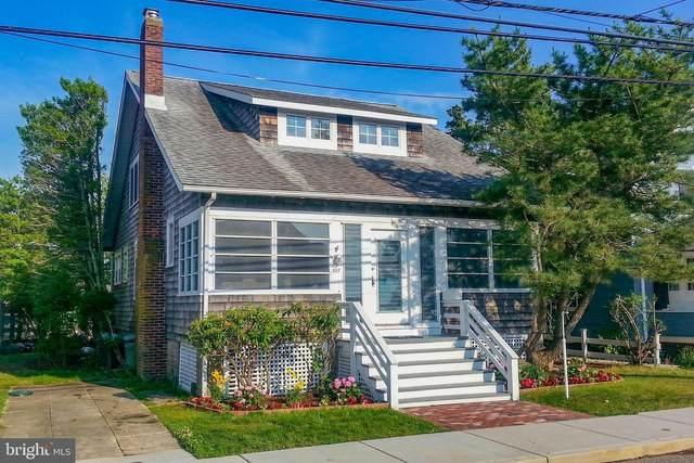 807 S Beach Avenue, BEACH HAVEN, NJ 08008 (#NJOC402296) :: John Lesniewski | RE/MAX United Real Estate