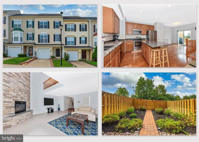 7271 Parkers Farm Lane, FREDERICK, MD 21703 (#MDFR270202) :: Jim Bass Group of Real Estate Teams, LLC