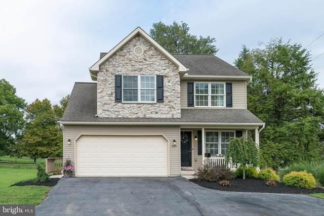 330 N Prince, MILLERSVILLE, PA 17551 (#PALA169472) :: Certificate Homes
