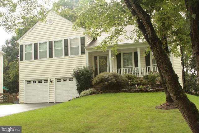 34 Bentley Drive, STERLING, VA 20165 (#VALO420382) :: Debbie Dogrul Associates - Long and Foster Real Estate