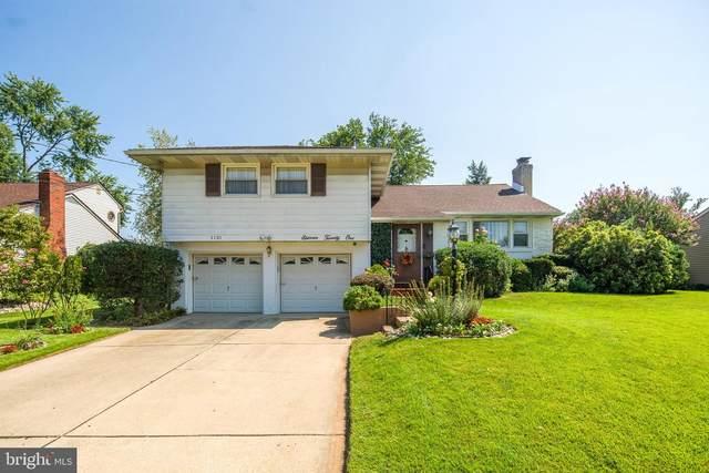 1121 Harvest Road, CHERRY HILL, NJ 08002 (#NJCD401806) :: John Lesniewski | RE/MAX United Real Estate