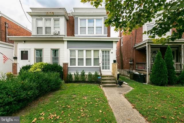 112 Haddon Avenue, COLLINGSWOOD, NJ 08108 (#NJCD401808) :: Larson Fine Properties