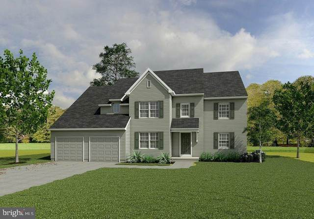 Magnolia Model At Eagles View, YORK, PA 17406 (#PAYK144612) :: The Jim Powers Team