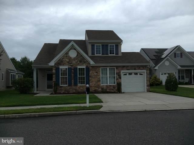 26 Wyndham Way, PILESGROVE, NJ 08098 (#NJSA139246) :: Bob Lucido Team of Keller Williams Integrity
