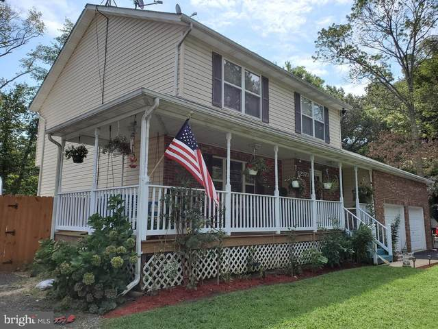 12570 Catalina Drive, LUSBY, MD 20657 (#MDCA178418) :: The Daniel Register Group