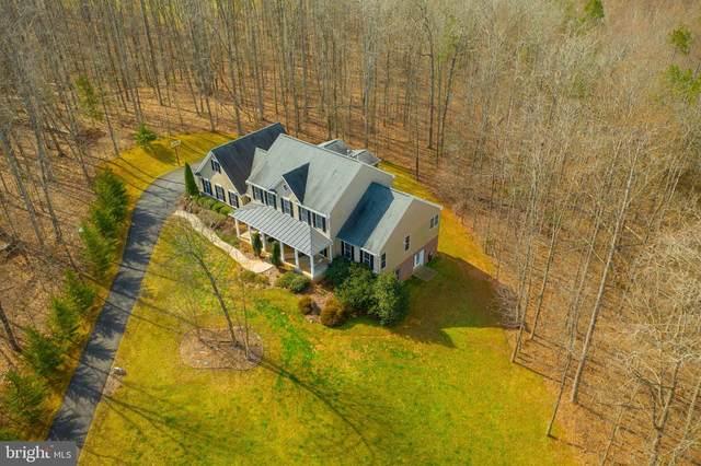 14386 Old Strother Lane, CULPEPER, VA 22701 (#VACU142432) :: Certificate Homes