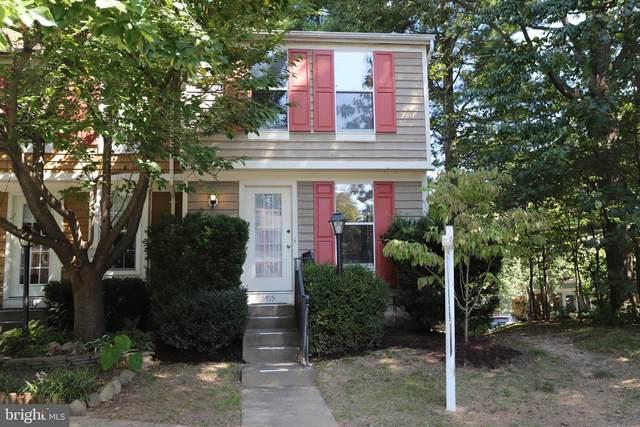 1915 Belmont Ridge Court, RESTON, VA 20191 (#VAFX1152506) :: Jennifer Mack Properties