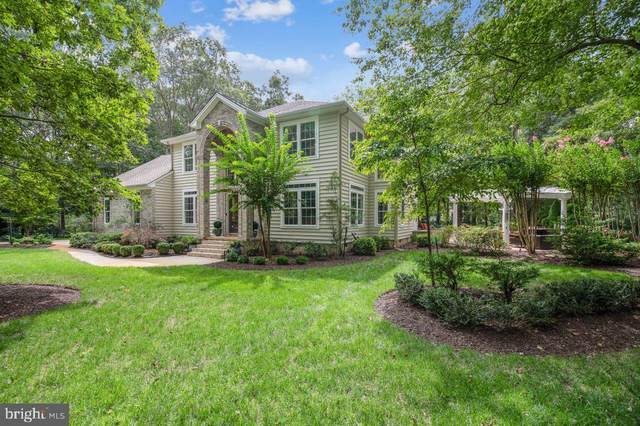 26919 Shetland Court, SALISBURY, MD 21801 (#MDWC109630) :: The Licata Group/Keller Williams Realty
