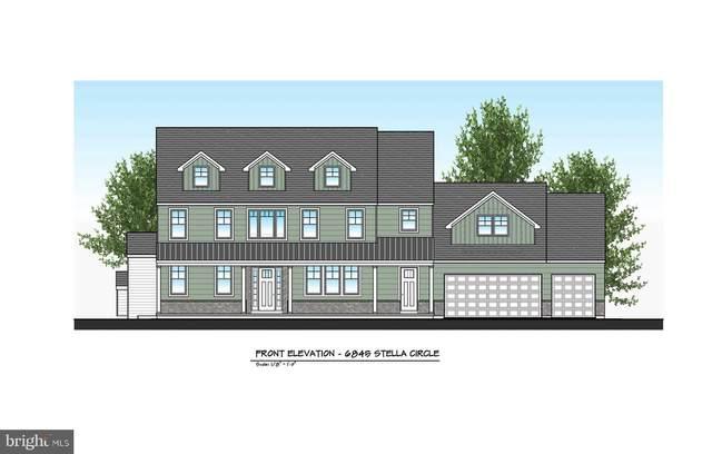 6845 Stella Circle, COOPERSBURG, PA 18036 (#PALH114942) :: John Lesniewski | RE/MAX United Real Estate