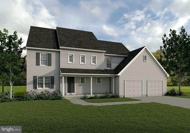 Windsor Model At Eagles View, YORK, PA 17406 (#PAYK144624) :: The Jim Powers Team