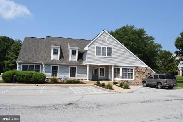18 N Village Avenue, EXTON, PA 19341 (#PACT515338) :: CENTURY 21 Core Partners