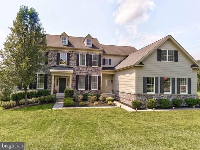 1 Magnolia Way, CHADDS FORD, PA 19317 (#PADE526430) :: Linda Dale Real Estate Experts