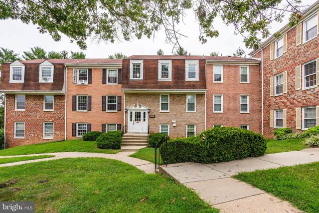 748 Quince Orchard Boulevard #101, GAITHERSBURG, MD 20878 (#MDMC723902) :: The Putnam Group