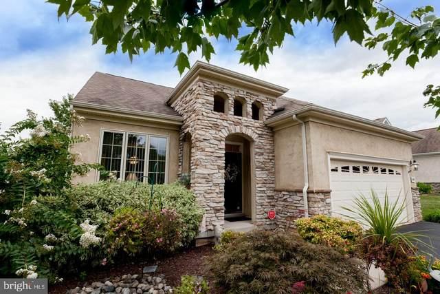 1030 Conway Court, WARWICK, PA 18974 (#PABU505960) :: John Lesniewski   RE/MAX United Real Estate