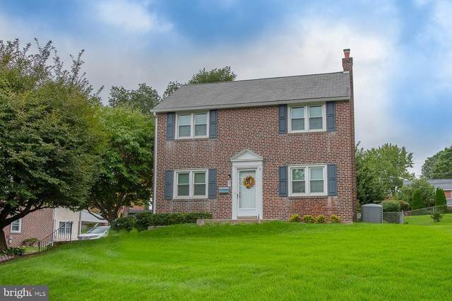 941 Mansion Road, DREXEL HILL, PA 19026 (#PADE526436) :: Pearson Smith Realty