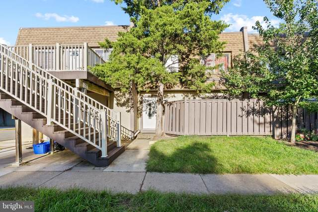 3947 Sonora Place 79C, ALEXANDRIA, VA 22309 (#VAFX1152526) :: The Riffle Group of Keller Williams Select Realtors