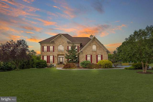 2016 Song Sparrow Court, HAMPSTEAD, MD 21074 (#MDCR199404) :: Pearson Smith Realty