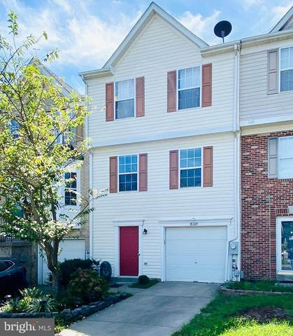 8109 Woodland Lane, CHESAPEAKE BEACH, MD 20732 (#MDCA178420) :: AJ Team Realty