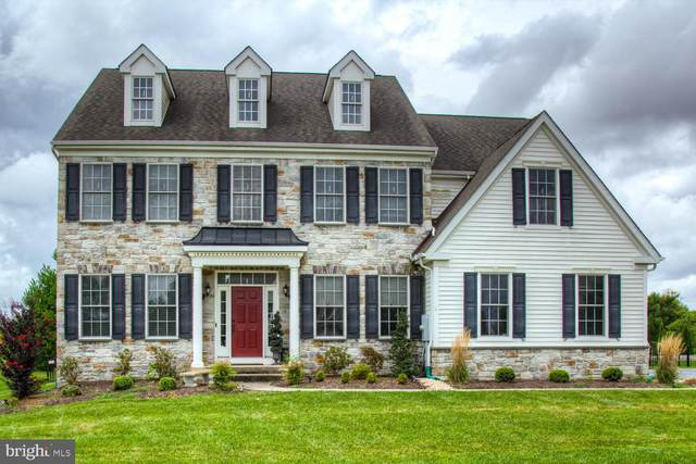 416 Georgiana Drive, MIDDLETOWN, DE 19709 (#DENC508344) :: RE/MAX Coast and Country