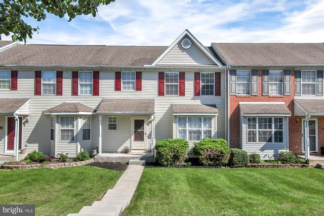 177 Country Ridge Drive, RED LION, PA 17356 (#PAYK144630) :: TeamPete Realty Services, Inc