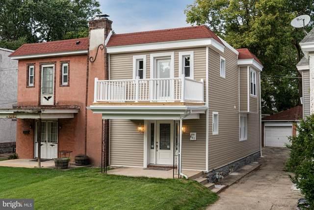 641 Arbor Road, CHELTENHAM, PA 19012 (#PAMC662338) :: Blackwell Real Estate