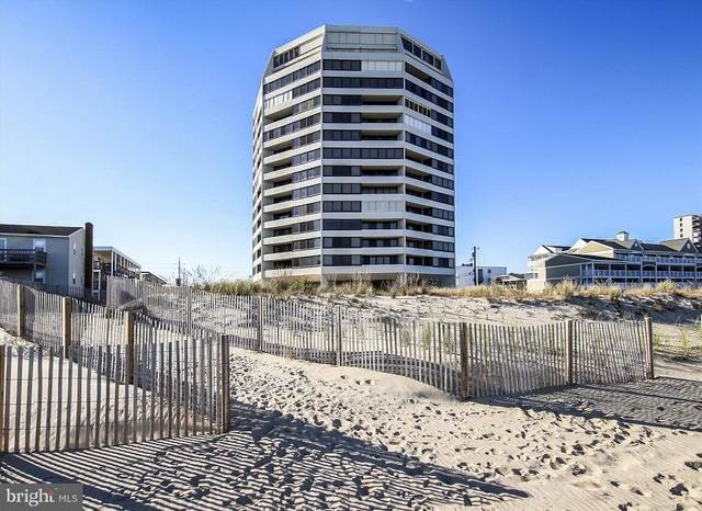 8500 Coastal Highway #803, OCEAN CITY, MD 21842 (#MDWO116512) :: Jennifer Mack Properties