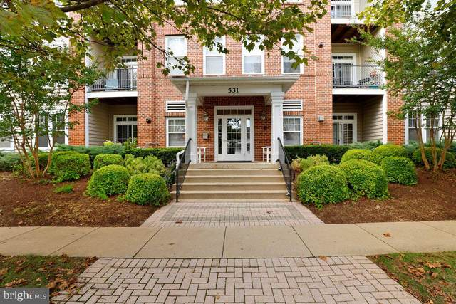 531 Lawson Way #404, ROCKVILLE, MD 20850 (#MDMC723920) :: SP Home Team