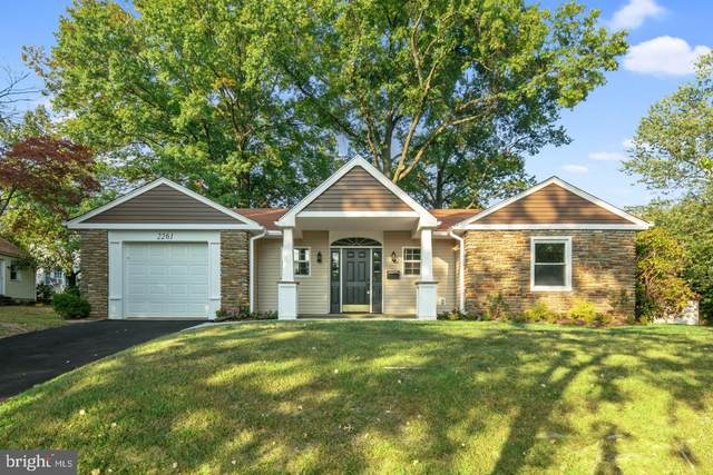 2261 Charles Street, GLENSIDE, PA 19038 (#PAMC662344) :: John Lesniewski | RE/MAX United Real Estate
