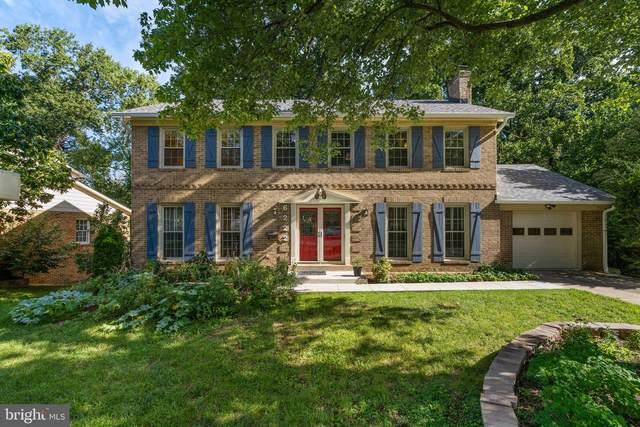 6222 Berlee Drive, ALEXANDRIA, VA 22312 (#VAFX1152544) :: Debbie Dogrul Associates - Long and Foster Real Estate