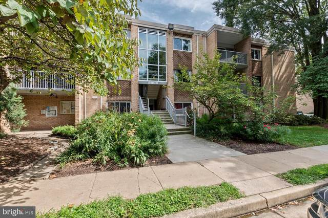 2905 Charing Cross Road #9, FALLS CHURCH, VA 22042 (#VAFX1152548) :: Advon Group