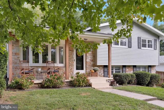 308 Central Avenue, BRUNSWICK, MD 21716 (#MDFR270228) :: John Lesniewski | RE/MAX United Real Estate