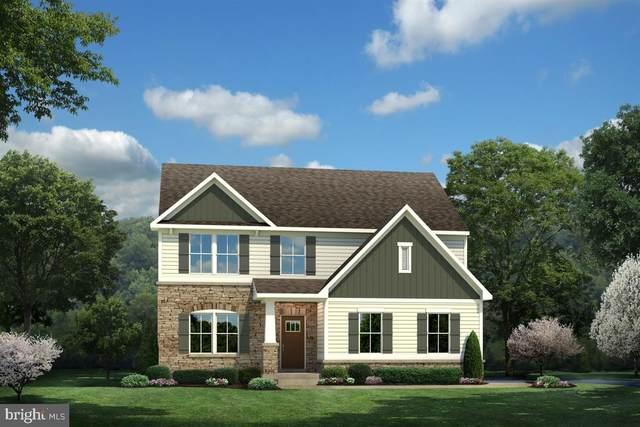 3608 Sea Biscuit Way, HARRISBURG, PA 17112 (#PADA125332) :: Linda Dale Real Estate Experts