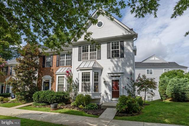 606 Samuels Way, ANNAPOLIS, MD 21401 (#MDAA445370) :: The Putnam Group